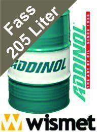 ADDINOL - ANTIFREEZE DRUM  (205 Liter Fass)